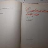 Славянские сказки 1972р. АРТИЯ (великий формат), фото №4