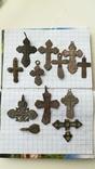 Кресты, фото №5