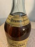 Ликер Brams 1978 год 43%, фото №3