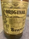 Ликер Brams 1978 год 43%, фото №5