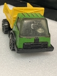 Автомобиль грузовой Tonka Made in Hong Kong, фото №2