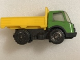 Автомобиль грузовой Tonka Made in Hong Kong, фото №4