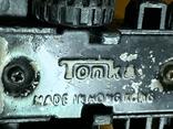 Автомобиль грузовой Tonka Made in Hong Kong, фото №7