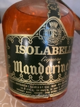 Мандариновый ликер 1970-х 37%, фото №4