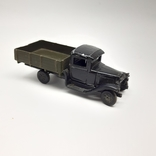 Автомобиль, Масштабная модель ГАЗ-60, СССР, фото №3