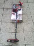 Металлодетектор Ground MX60, фото №3