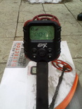 Металлодетектор Ground MX60, фото №9