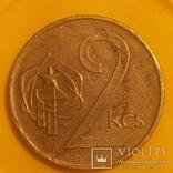 Чехословаччина 2 крони, 1981