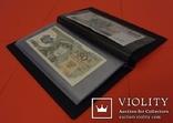 Альбом на банкноты XL MM-Schulz Польша, фото №5