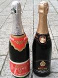 Красное игристое и Мадам Помпадур, фото №2