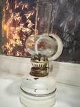Керосиновая лампа Hong kong, фото №2