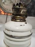 Керосиновая лампа Hong kong, фото №6