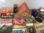 Разное №2 СССР, фото №9