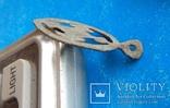 Подвеска крестовключенная КР 12-13 век., фото №7