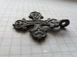 Крестик К.Р.2, фото №4
