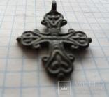 Крестик К.Р.2, фото №6