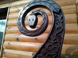 Великий  Корабель вікінгів.Снеккар., фото №7