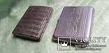 Два портсигара СССР, фото №3