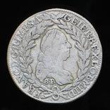 20 Крейцеров 1765 SKPD, фото №3