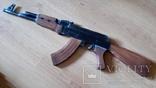 Учебный ак - 47, фото №3