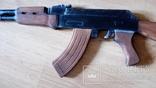 Учебный ак - 47, фото №4