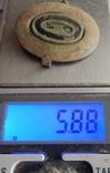 Кокарда РИА, фото №8