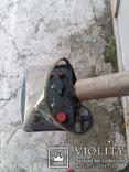 Металлоискатель Golden mask 3, фото №4