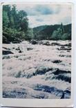 Водоспад  у Карпатах, фото №2