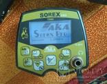 Металлоискатель АКА Сорекс ПРО, фото №4