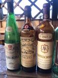 10 коллекционных бутылок, фото №3