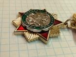 Ветеран пограничных войск, фото №7