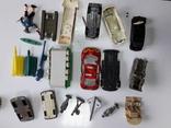 Набор игрушек, фото №4