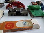 Набор игрушек, фото №5