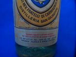 Ликер ALPESTRE  травяной ликер с 34 травами 0.75L gr 49.5 Италия 1960 -е, фото №6