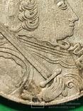 Шестак 1755(Е) RR Кенигсберг Фридрих II Великий, фото №3