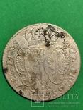 Шестак 1755(Е) RR Кенигсберг Фридрих II Великий, фото №6
