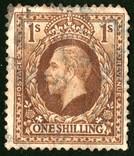 Великобритания -  King George V, фото №2