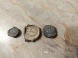 Три пломби, фото №4
