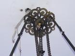Підвісний керосиновий світильник, фото №4