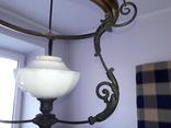 Підвісний керосиновий світильник, фото №6