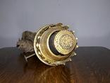Підвісний керосиновий світильник, фото №12