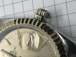 Часы чем-то внешне напоминающие Rolex, фото №7