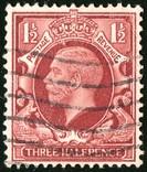 Великобритания -  King George, фото №2