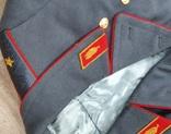Шинель генеральская, фото №4