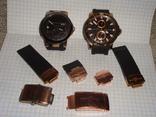 Часы Ulysse Nardin, 2 шт., на восстановление, фото №2