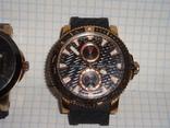 Часы Ulysse Nardin, 2 шт., на восстановление, фото №6