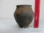 Горшок (сосуд) Черняховской Культуры, фото №9