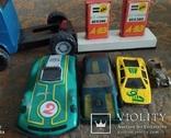 Машинки времён ссср, фото №12