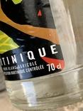 Rum Martinique 1990s, фото №5
