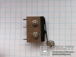 Переключатель микро 5A 250 Vac Pm2-111 рычаг серебро 13 шт, фото №6